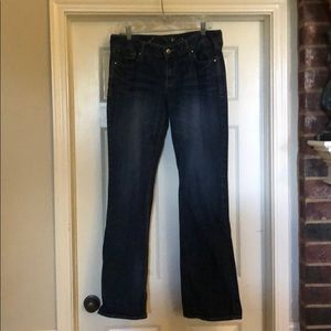Express Jeans size 10r